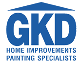 GKD Home Improvements logo